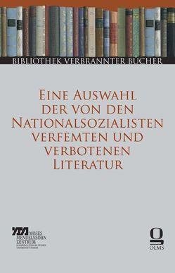 Bibliothek Verbrannter Bücher. Die ersten 10 Bände im Schuber. von Breitling,  Bettina