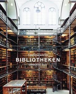 Bibliotheken von Eco,  Umberto, Höfer,  Candida