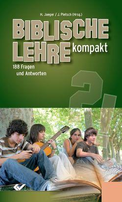 Biblische Lehre kompakt von Jaeger,  Hartmut, Pletsch,  Joachim