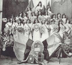 Bicentenario: 200 Jahre Unabhängigkeit in Lateinamerika von Hinz,  Hans-Martin, König,  Hans-Joachim, Rinke,  Stefan, Schulze,  Frederik