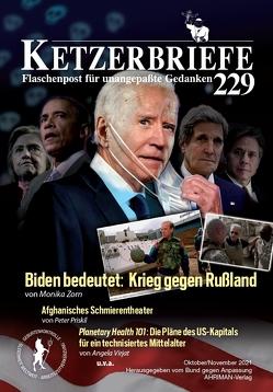 Biden bedeutet: Krieg gegen Rußland von Hoevels,  Fritz Erik, Kartin,  Viktor, Priskil,  Peter, Steinbach,  Kerstin, Tietze,  Ulrike, Virjat,  Angela, Zorn,  Monika