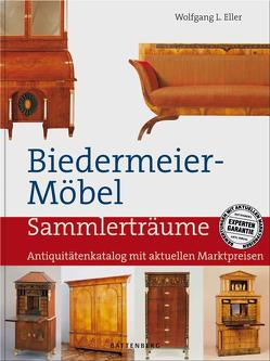 Biedermeier-Möbel von Eller,  Wolfgang L
