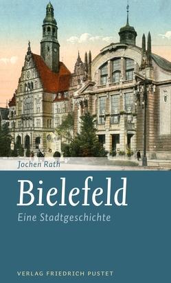 Bielefeld von Rath,  Jochen