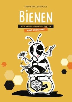 Bienen von Müller-Waltle,  Sabine