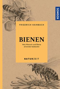 Bienen von Dougalis,  Paschalis, Hainbuch,  Friedrich