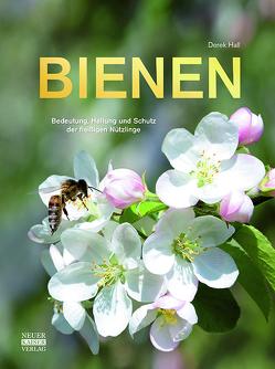 Bienen & Bienenhaltung von Hall,  Derek