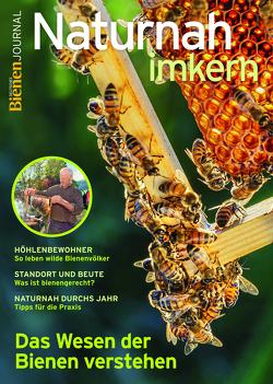 Bienen-Journal Spezial Naturnah imkern