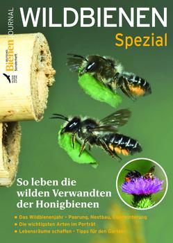 Bienen-Journal Spezial Wildbienen