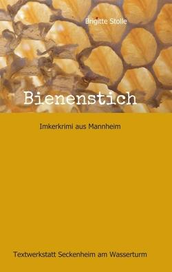 Bienenstich von Stolle,  Brigitte