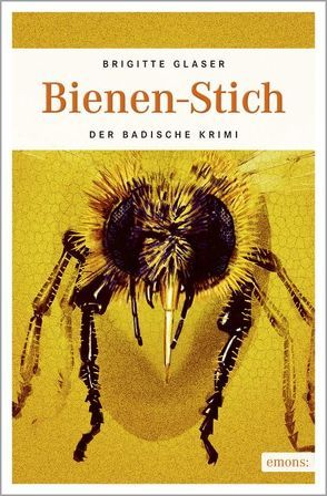 Bienenstich von Glaser,  Brigitte