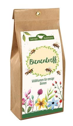 Bienentreff von Engeln,  Reinhard