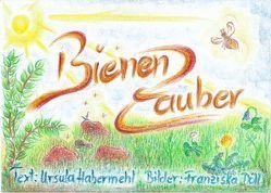 Bienenzauber von Döll,  Franziska, Habermehl,  Ursula