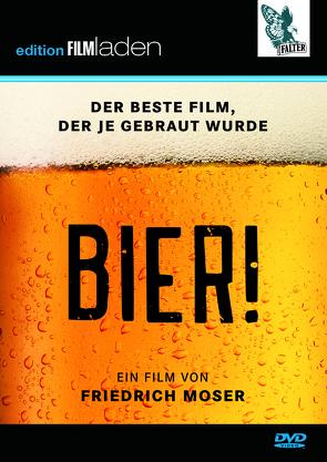Bier von Moser,  Friedrich