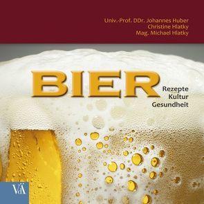 Bier von Hlatky,  Christine, Hlatky,  Michael, Huber,  Johannes