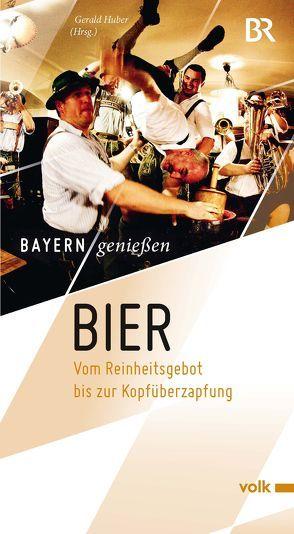 Bier von Huber,  Gerald