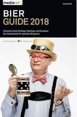Bier Guide 2018 von Seidl,  Conrad