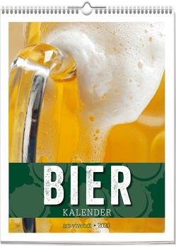 Bier-Kalender 2020 (WWK) von -
