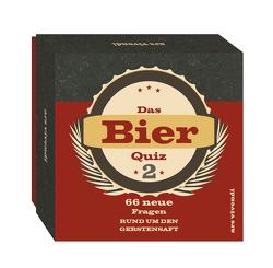 Bier-Quiz 2 – (Neuauflage)