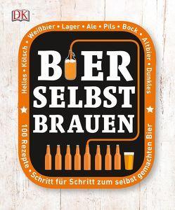 Bier selbst brauen von Hughes,  Greg