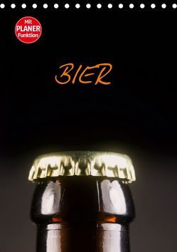 Bier (Tischkalender 2019 DIN A5 hoch) von Jaeger,  Thomas