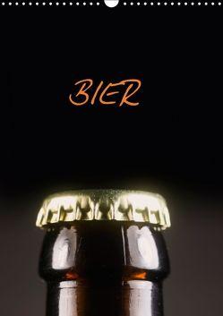 Bier (Wandkalender 2018 DIN A3 hoch) von N.,  N.