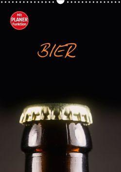Bier (Wandkalender 2018 DIN A3 hoch) von Jaeger,  Thomas