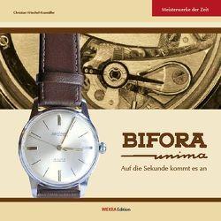 Bifora Unima von Wiechel-Kramüller,  Christian