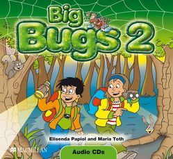 Big Bugs von Papiol,  Elisenda, Read,  Carol, Toth,  Maria