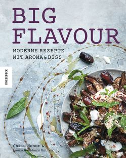 Big Flavour von Honor,  Chris, Müller-Wallraf,  Gundula, Washburn Hutton,  Laura