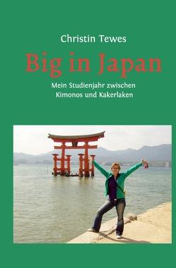 Big in Japan von Tewes,  Christin