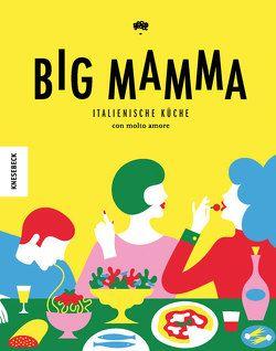 Big Mamma von Cambuzat,  Renaud, Lugger,  Victor, Seydoux,  Tigrane
