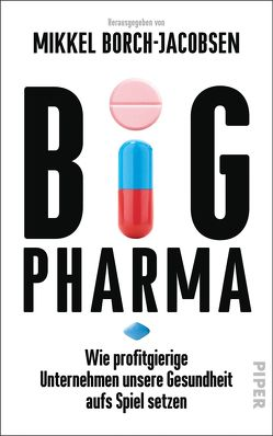 Big Pharma von Borch-Jacobsen,  Mikkel, Reuter,  Helmut