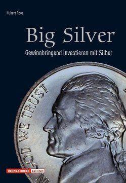 Big Silver von Roos,  Hubert