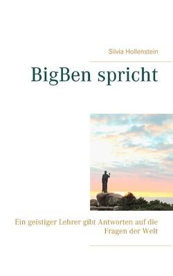 BigBen spricht von Hollenstein,  Silvia