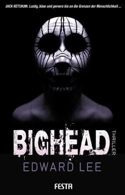 Bighead von Lee,  Edward