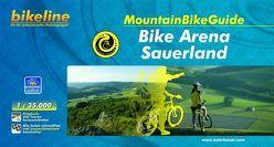 Bike Arena Sauerland von Esterbauer Verlag