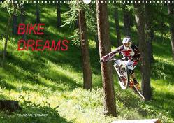 Bike Dreams (Wandkalender 2021 DIN A3 quer) von Faltermaier,  Franz