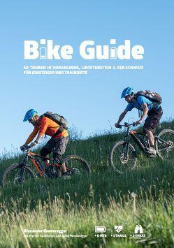 Bike Guide von Sonderegger,  Alexander