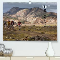 BIKE ISLAND (Premium, hochwertiger DIN A2 Wandkalender 2020, Kunstdruck in Hochglanz) von Faltermaier,  Franz