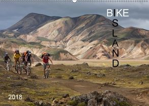 BIKE ISLAND (Wandkalender 2018 DIN A2 quer) von Faltermaier,  Franz