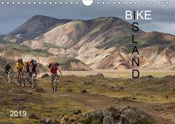 BIKE ISLAND (Wandkalender 2019 DIN A4 quer) von Faltermaier,  Franz