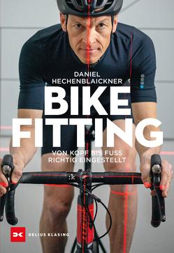 Bikefitting von Hechenblaickner,  Daniel