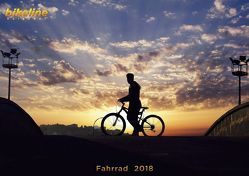 bikeline Kalender Fahrrad 2018