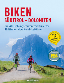 Biken Südtirol – Dolomiten