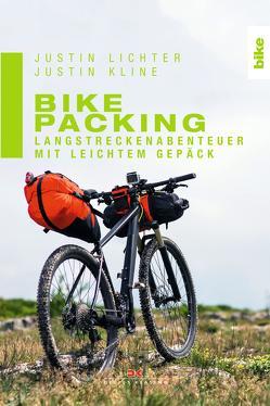 Bikepacking von Kline,  Justin, Lichter,  Justin