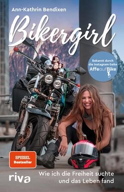 Bikergirl von Bendixen,  Ann-Kathrin