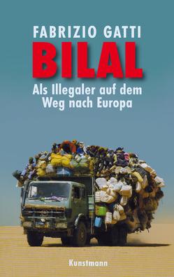 Bilal von Gatti,  Fabrizio, Hausmann,  Friederike, Seuß,  Siggi