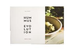 Bilals Hummus Evolution von Bilal,  Maikeh