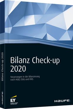 Bilanz Check-up 2020 von Orth,  Christian, Oser,  Peter, Wollmert,  Peter