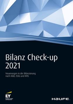 Bilanz Check-up 2021 von Orth,  Christian, Oser,  Peter, Wollmert,  Peter